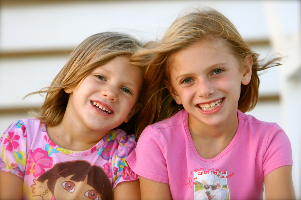 Cuida la salud de tus hijos divirtiéndoos juntos