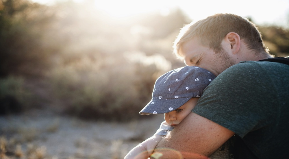 Ser padre, un rol estable en un mundo cambiante