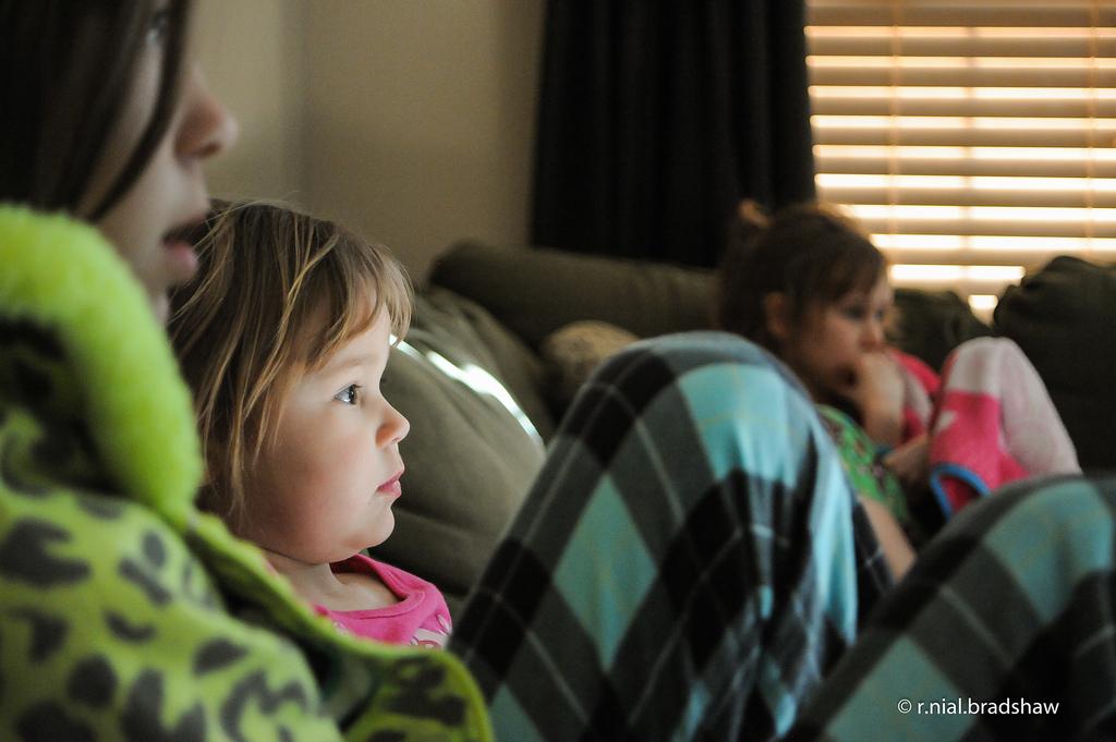Image post Trucos para saber si una serie infantil es sexista