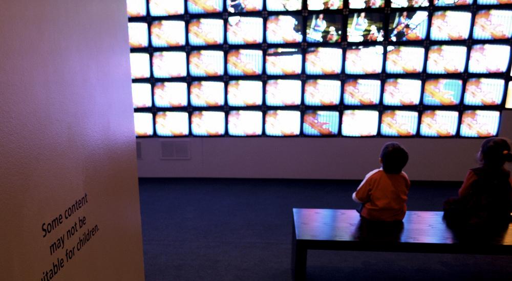 ¿Cómo afecta la televisión al sueño?