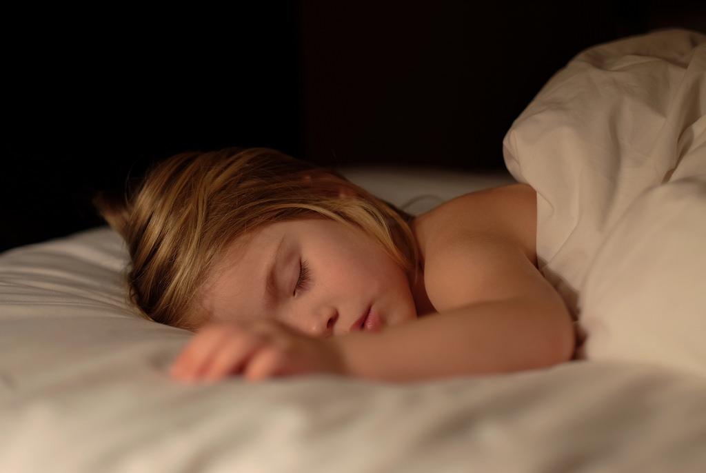 Foto de la entrada:Tener hijos nos quita el sueño