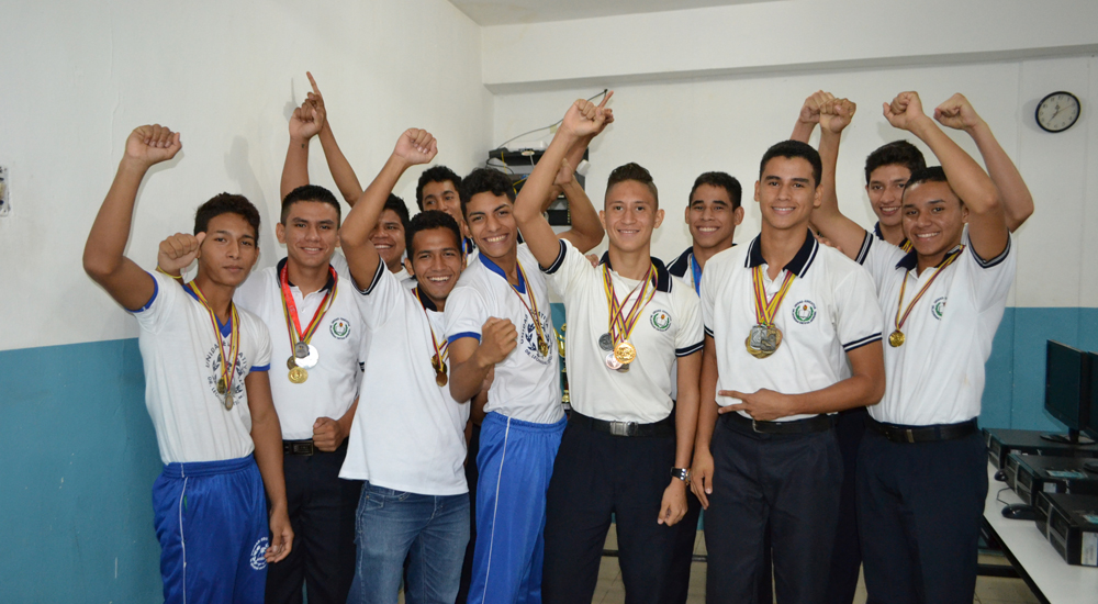 El deporte, motor de transformación social en Guayaquil