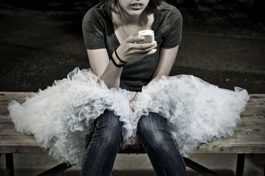 Image post ¿Cómo afectan las pantallas al sueño de los pequeños?