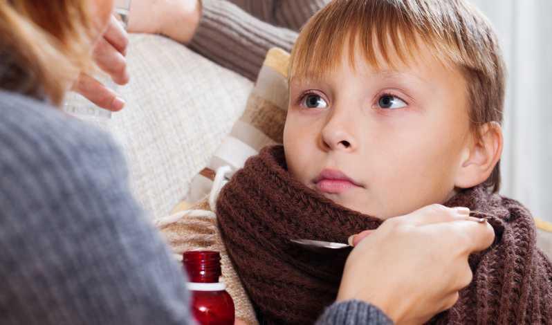 ¿Cómo combatir la tos?