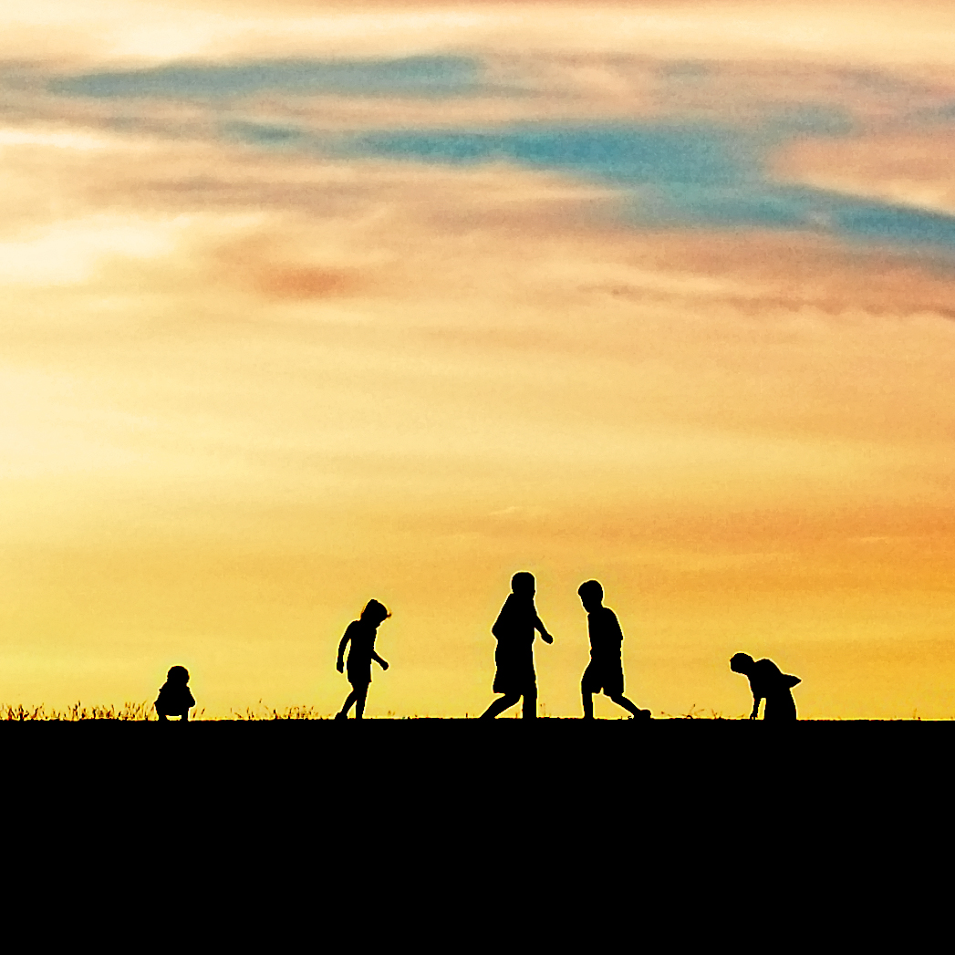 Foto de la entrada:Niños seguros durante el verano