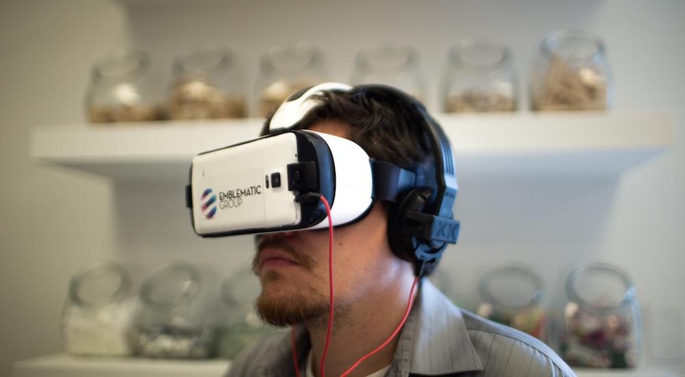 Image post La realidad virtual:Un primer acercamiento