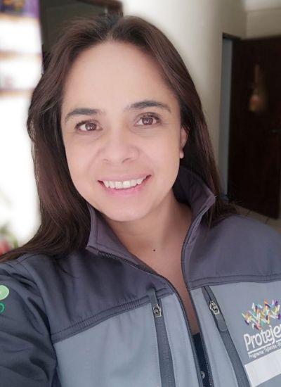 Nancy Alé Olguín