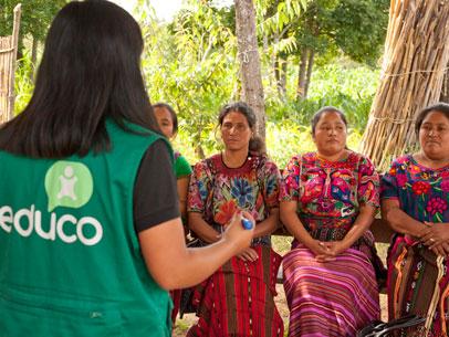 mujeres, Guatemala