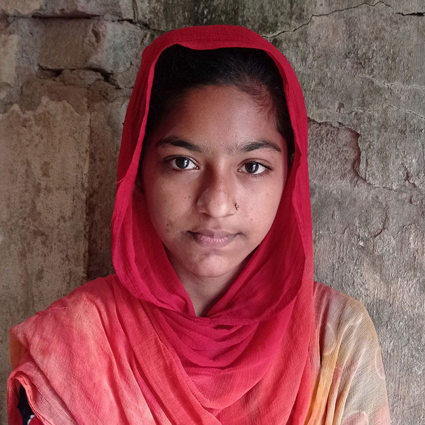 niño estudiando, Bangladesh