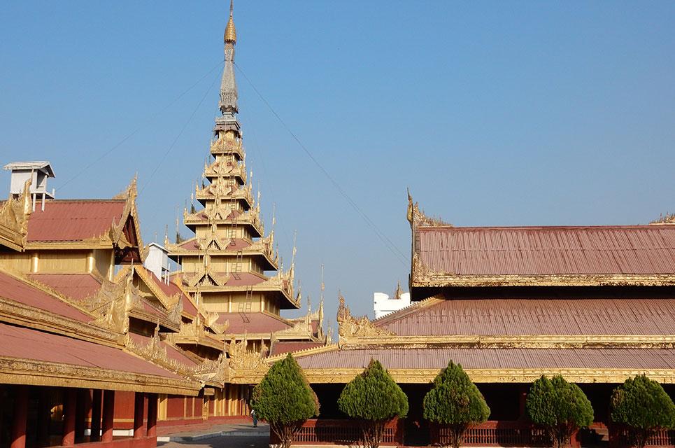 Foto artículo:Hacemos un llamamiento para que se ponga fin a la violencia contra la población civil en Myanmar