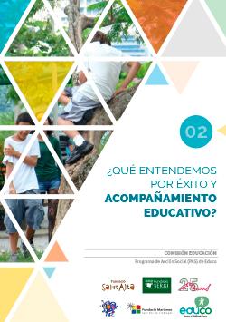 ¿Qué entendemos por éxito y acompañamiento educativo?