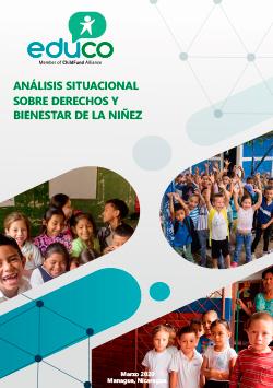 Análisis situacional sobre derechos y bienestar de la niñez