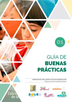 Guía de buenas prácticas: comisión de inclusión y no discriminación