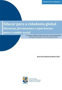 I Xornadas galegas de Educación