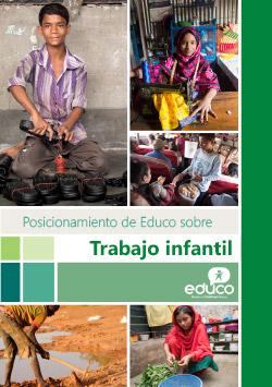 Educo's position on child labour