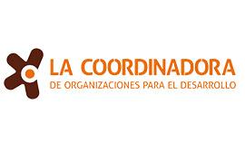 Coordinadora de ONGD-España