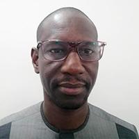 Babacar Ndong