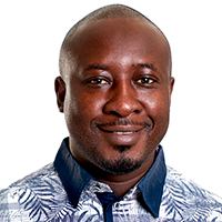 Edouard Junior Ndeye
