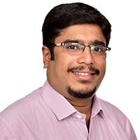 Guruprasad Rao