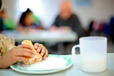 Foto artículo:Aumentar el ritmo para acabar con la pobreza infantil