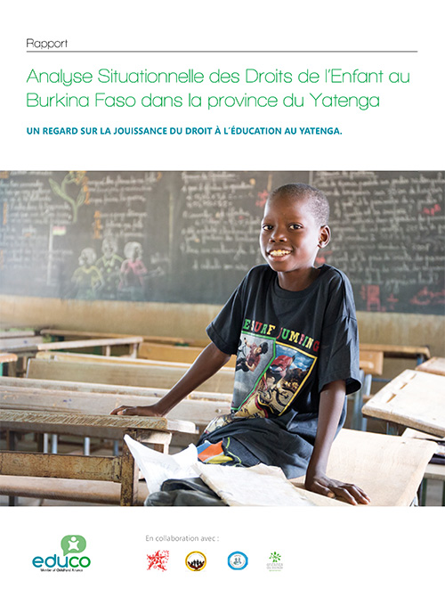 ASDE Burkina