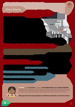 Zona Reyna: la educación en manos del pueblo  - Guatemala