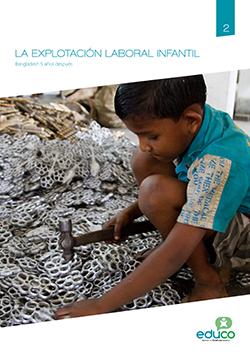 La explotación laboral infantil: Bangladesh 5 años después
