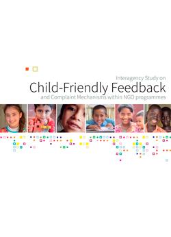 Pequeñas Voces Grandes Sueños 2015 de ChildFund Alliance