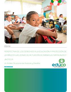 Informe ASDN Nicaragua