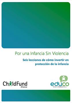 Seis lecciones de inversión en protección infantil