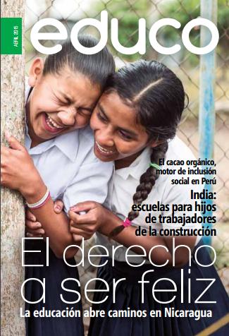 Revista Educo 5