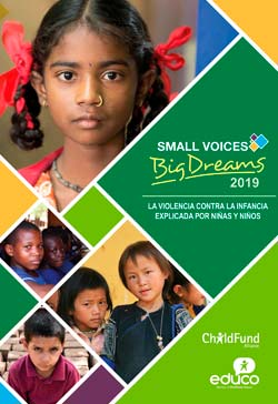 Informe Small Voices Big Dreams 2019