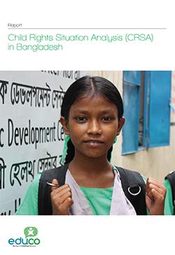 Análisis Situacional de los Derechos de la Infancia en Bangladesh