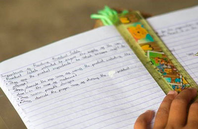 Foto artículo:La ONU marca la hoja de ruta hacia los derechos de la Infancia en España