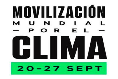 Foto artículo:Juntos con la infancia en la huelga mundial por el clima
