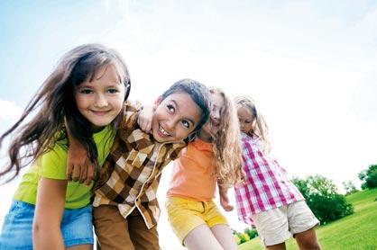 Foto artículo:Un ingreso mínimo para el bienestar de la infancia más vulnerable