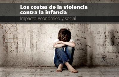 Foto artículo:El alcance de la violencia contra la infancia, un fenómeno ignorado