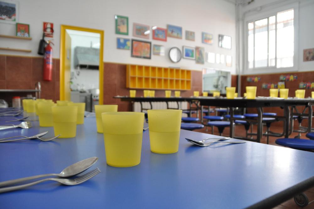Redcoon pone en marcha su tercer reto solidario en favor de las becas comedor verano